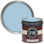 Farrow & Ball Lulworth Blue No. 89