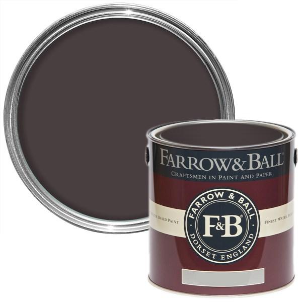 Farrow & Ball Mahogany No. 36