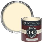 Farrow & Ball New White No. 59