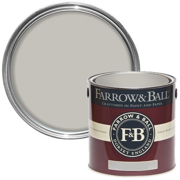 Farrow & Ball Pavilion Gray No. 242