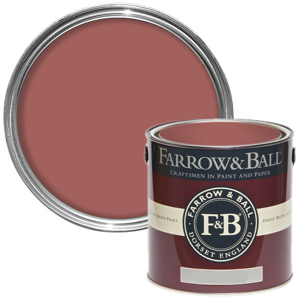 Farrow & Ball Picture Gallery Red No. 42