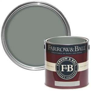 Farrow & Ball Plummett No. 272