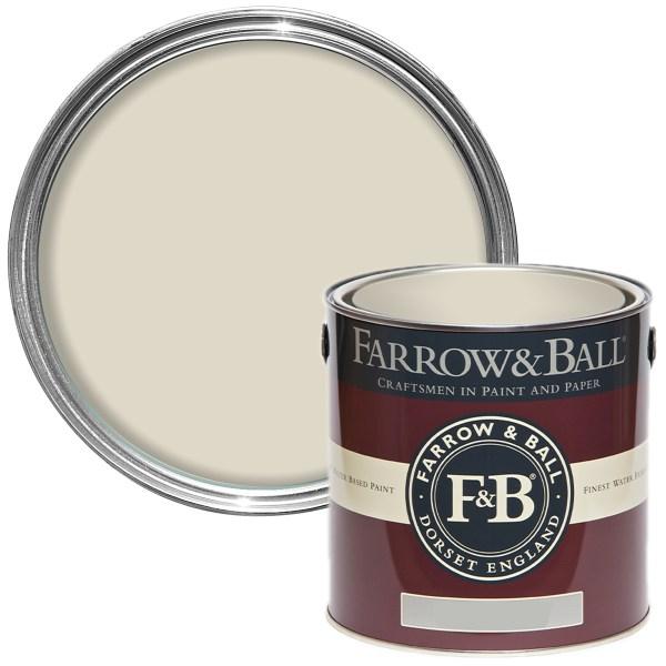 Farrow & Ball School House White No. 291