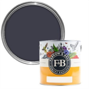 Farrow & Ball Scotch Blue No. W24