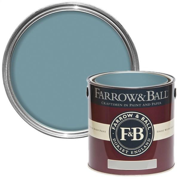 Farrow & Ball Stone Blue No. 86