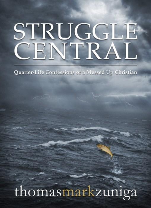 """Struggle Central"" by Thomas Mark Zuniga"