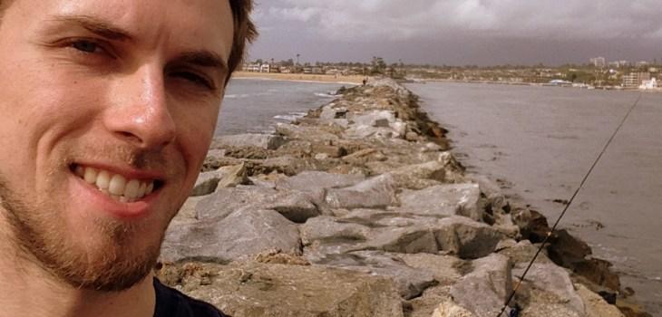 Thomas Mark Zuniga | Goodbye, California