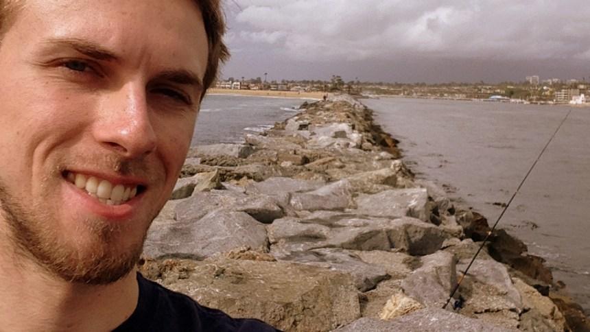 Thomas Mark Zuniga   Goodbye, California