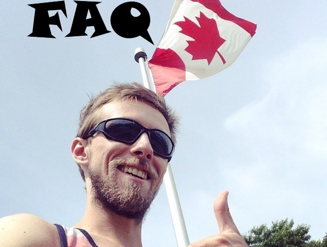 #RunningTo FAQ