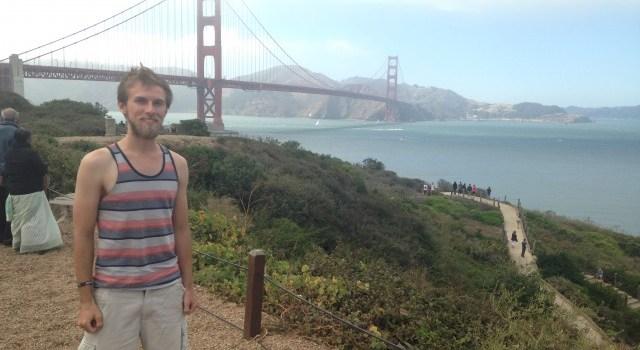 #RunningTo: San Francisco