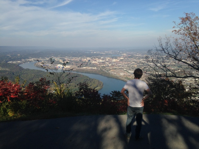 #RunningTo: Chattanooga, TN