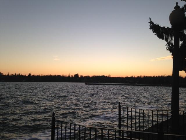 #RunningTo: Finger Lakes, NY