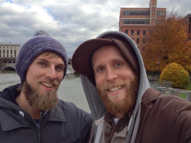 #RunningTo: Rochester, NY