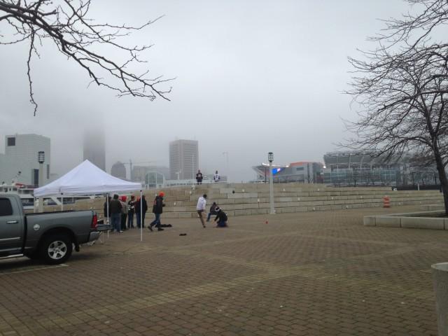 #RunningTo: Cleveland, OH