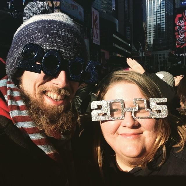#RunningTo: New York City, NY