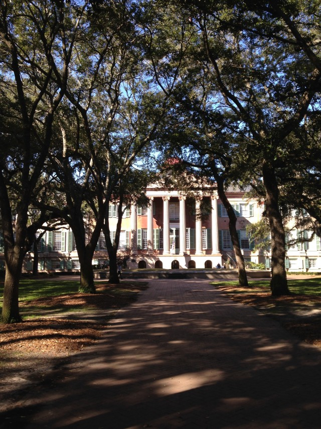 #RunningTo: Charleston, SC