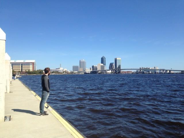 #RunningTo: Jacksonville, FL