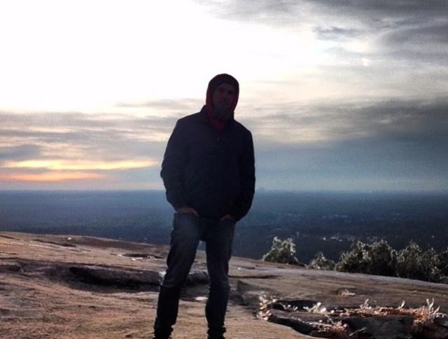 #RunningTo: Stone Mountain, GA