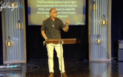 Trusting God or Government – Video Clip