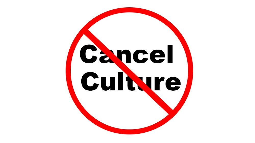 Jesus was Cancel Culture Before it was Cool - Thomas McDaniels