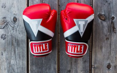 Undeniable Tips to Punch Your Final Years in the Face