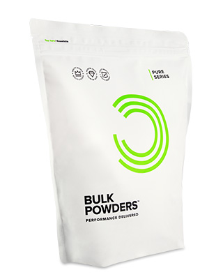 Bulkpowders Pure Whey Proteinpulver