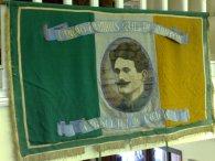 Thomas Ashe Flag
