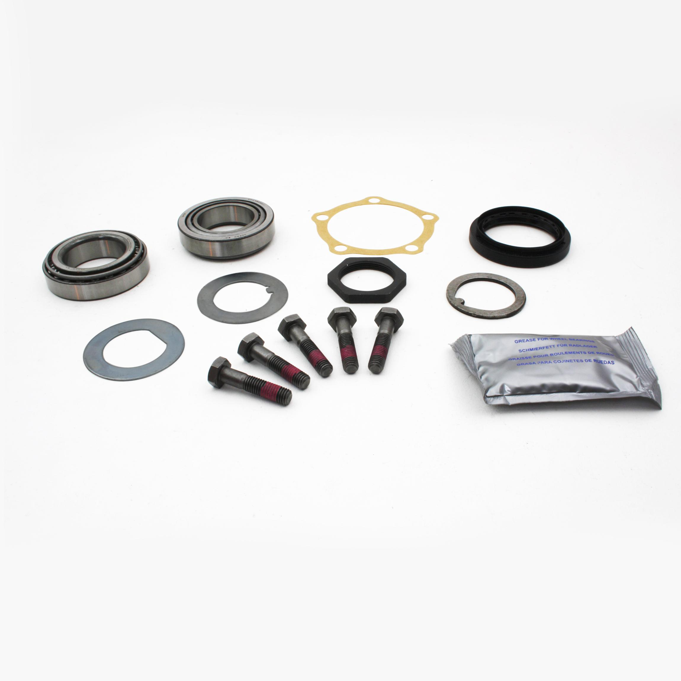 Premium Rear Wheel Bearing Kit For Range Rover Classic