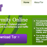 #DeepWeb Lesson Number Two: Get Tor              #agorism