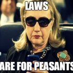 The FBI Just Handed @realdonaldtrump the Presidency #neverhillary