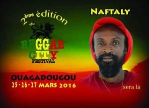 Naftaly affiche
