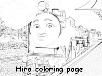 How To Draw Thomas The Tank Engine, How, Free Engine Image