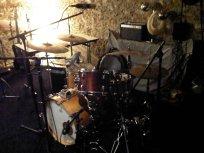 Melanie studio 3