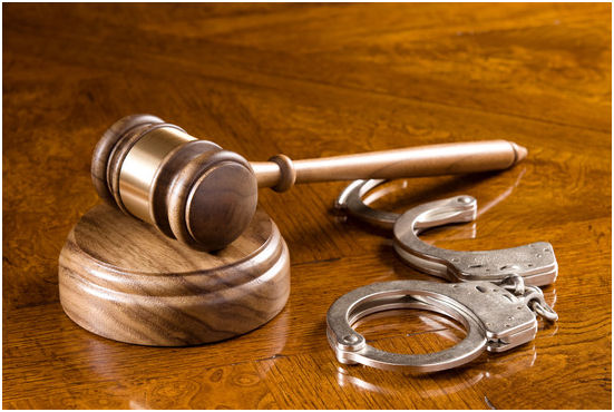 Gavelhandcuffs