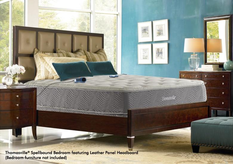 Thomasville Gemini Six Chamber Adjustable Bed