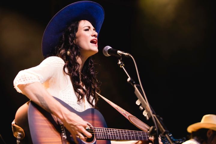 Tickets on Sale now as 'Highway Queen' Nikki Lane heads Due South