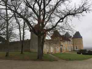 Bordeaux 2014 en bouteille (suite): Saint-Emilion, Graves blancs, Sauternes