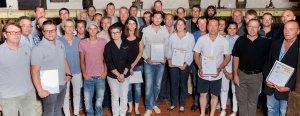 Sélection de Neuchâtel 2017 — Les lauréats sont connus