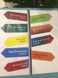 Lausanne reçue parmi les «grandes capitales du vin»
