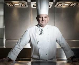 Mérite culinaire suisse: une brochette de Vaudois