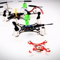 Elf Quad, le drone Open Source imprimé en 3D arrive !