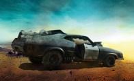 """Les bolides de """"Mad Max : Fury Road"""" Interceptor - Mad Max sans sa célèbre voiture, une Ford XB Falcon de 1974, ça ne serait pas Mad Max. Même abîmé, le véhicule sera bel et bien de la partie, avec Tom Hardy au volant cette fois-ci."""