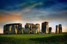 2. Stonehenge