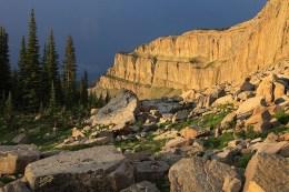 Le Bob Marshall Wilderness Complex abrite plusieurs milliers de kilomètres de sentiers à parcourir !