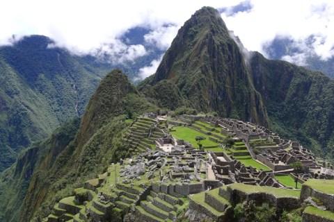 Le meilleur moyen d'aller visiter le Machu Picchu au Pérou est de passer par le célèbre et superbe sentier Inca !