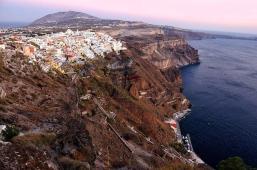 11. Santorini