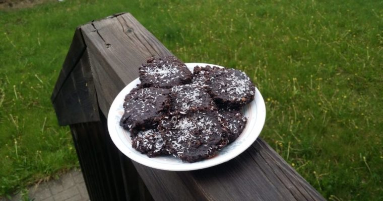 Mouth-Watering Protein and Nutrient-rich Chocolate Cookies
