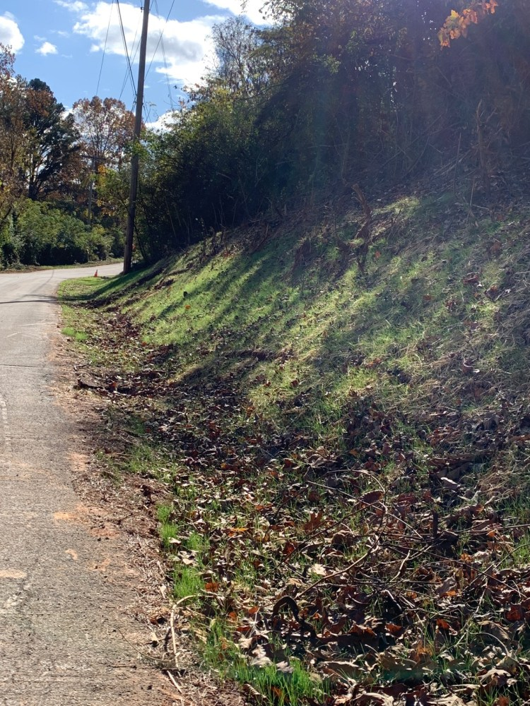 Erosion Control in Knoxville, TN