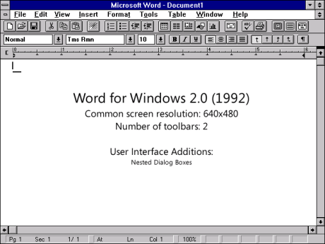 Word 2.0