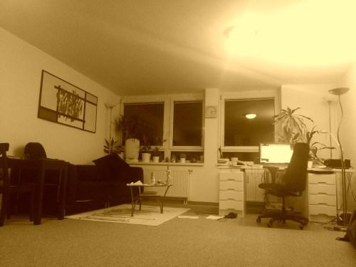 Schreibraum